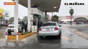 Esperan empresarios gasolineros se regularice pronto el abasto de combustible