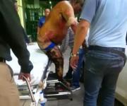 Tragedia: Explosión en ducto tras fuga de hidrocarburo