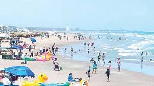 Reactivarán el turismo en Miramar