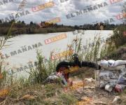 Rescatan cuerpo de ahogado en el río Bravo