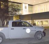 Asesinan a balazos a administrador del IMSS