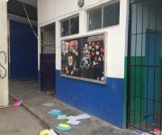 Roban equipo de cómputo y aparatos eléctricos en escuela primaria