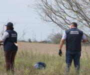 Dejan cuerpo de ejecutado en brecha de La Retama