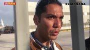 Proceden legalmente contra bloqueo a maquiladoras en Matamoros