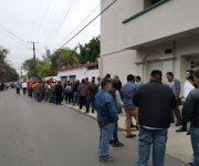 Hasta priistas buscan candidatura por Morena