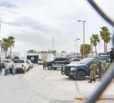 Sentencian a dos 'halcones' a 4 años y 8 meses de prisión