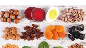 Diez alimentos nutritivos que debes comer frecuentemente