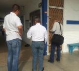 Buscan solución a conflicto escolar en Río Bravo