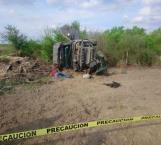 Abaten militares a cuatro sujetos armados en Camargo