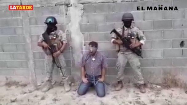 Exhiben en video a regidor desaparecido en Miguel Alemán