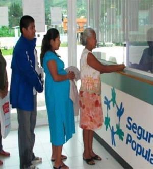 Corrupción y deudas postran Sector Salud