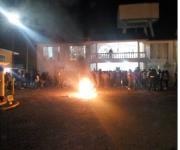 Linchan a hombre en Estado de México