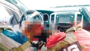 Enfrentamientos en Veracruz; 5 muertos