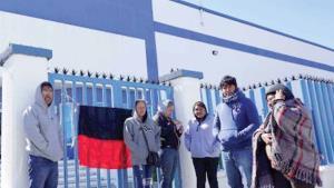 A punto de resolverse conflicto laboral de Matamoros por intervención del Estado y su sindicato