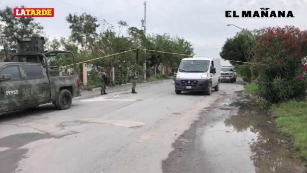 Asesinan a un joven y tiran el cuerpo con mensaje en Valle Soleado