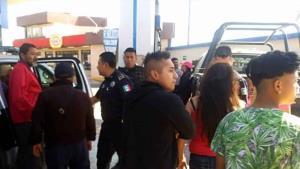 Policías intervienen en riña familiar; 3 muertos