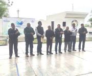 En marcha programa de reforestación municipal en Río Bravo