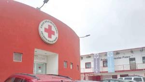 Invita la Cruz Roja a donar sangre para salvar vidas