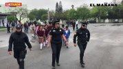 Ponen en marcha la Expo Unidos por Tu Seguridad