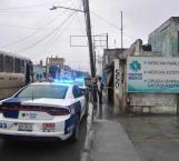 Muere indigente en local abandonado en la calle Aldama