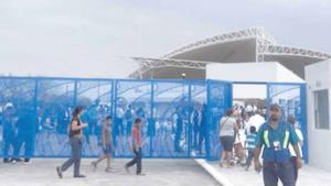 Encuentran lugar al ITEA en el Centro de Bienestar