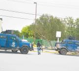 Reclaman cuerpos de dos abatidos por policías Estatales