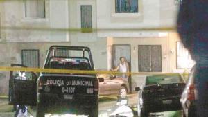 Emboscan a policías en Jalisco