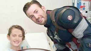 Los Avengers en la vida real y lejos de la ficción