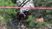Mujer pierde la vida al caer al canal Anzaldúas