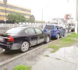 Envían al corralón más de 25 vehículos operación grúa por no respetar reglamento