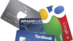 Google y Amazon sacan oro de la web
