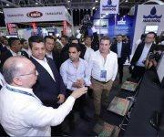 Inauguran EnerTam Expo Internacional en Tampico
