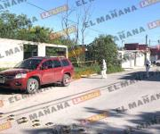 Asesinan a octava mujer en Reynosa en el año