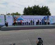 Preside el gobernador operativo de seguridad de Semana Mayor 2019