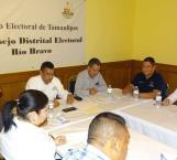 Inicia este lunes veda electoral en Tamaulipas