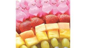 Ideas de bocadillos de Pascua que puedes preparar a tus hijos