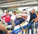 Atropellan a mujer en carretera Reynosa-Río Bravo