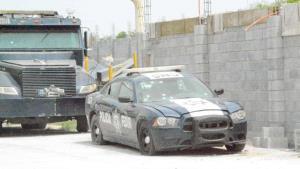 Ataque armado a la Policía Federal