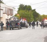 Policía estatal herido en una agresión de sujetos armados