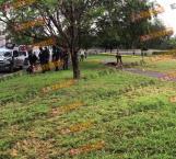 Asesinan a un hombre en la colonia Rincón Del Valle