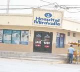 Investigan un aborto ocurrido en la Miravalle