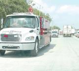 Controlan empleados incendio