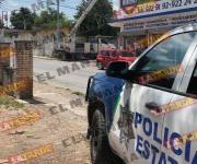 Reparan cámaras del C-4 en Reynosa