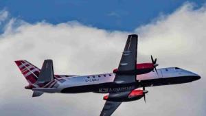 El vuelo comercial más corto del mundo está en Escocia