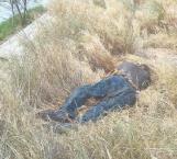 Muere por causas naturales en la laguna