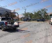 Detienen en Jarachina Sur dos sujetos heridos y presuntamente armados