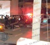 Balacera en Hacienda Las Fuentes deja 4 muertos