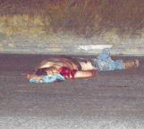 Muere atropellado por un auto fantasma