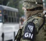 Proyectan edificar cuartel de la Guardia Nacional en Camargo