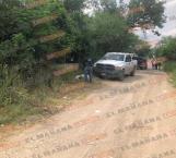Asesinan a un hombre a balazos en Reynosa